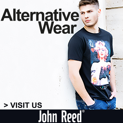 JohnReed